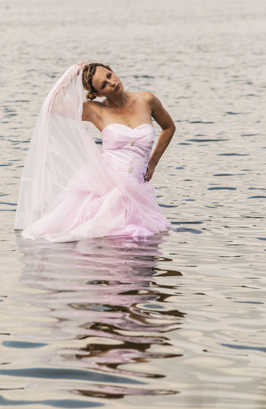 Trash the Dress 22-07-14