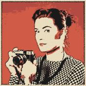 Conte Camera girl