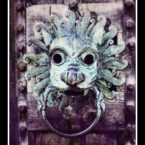 Door Knocker sml